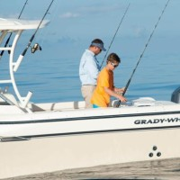 2013 Grady White recently sold